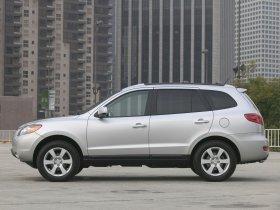 Ver foto 2 de Hyundai Santa Fe 2007