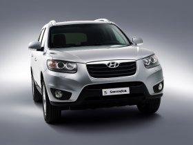 Ver foto 18 de Hyundai Santa Fe 2009