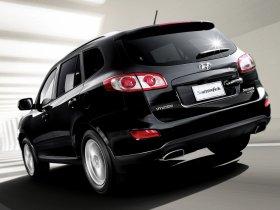 Ver foto 9 de Hyundai Santa Fe 2009