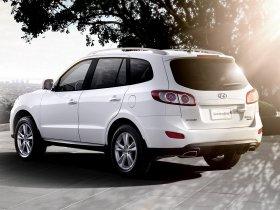 Ver foto 8 de Hyundai Santa Fe 2009