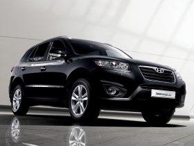 Ver foto 7 de Hyundai Santa Fe 2009