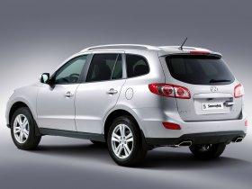 Ver foto 17 de Hyundai Santa Fe 2009
