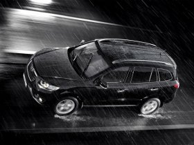 Ver foto 11 de Hyundai Santa Fe 2009