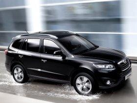 Ver foto 10 de Hyundai Santa Fe 2009