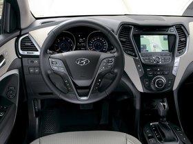 Ver foto 30 de Hyundai Santa Fe 2012