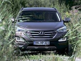 Ver foto 19 de Hyundai Santa Fe 2012
