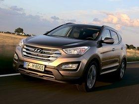 Ver foto 18 de Hyundai Santa Fe 2012
