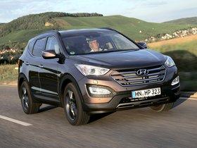 Ver foto 16 de Hyundai Santa Fe 2012