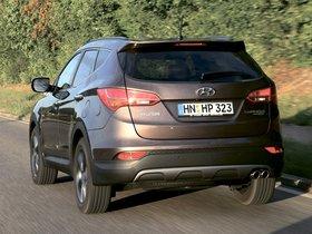 Ver foto 15 de Hyundai Santa Fe 2012