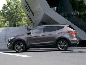 Ver foto 13 de Hyundai Santa Fe 2012