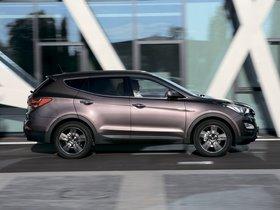 Ver foto 12 de Hyundai Santa Fe 2012