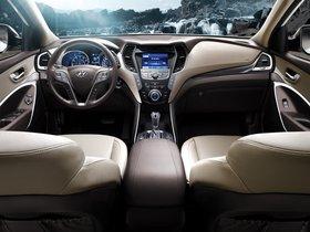 Ver foto 29 de Hyundai Santa Fe 2012