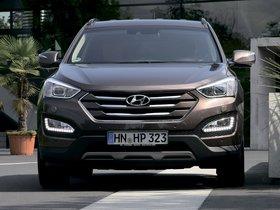 Ver foto 11 de Hyundai Santa Fe 2012