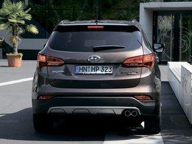 Ver foto 10 de Hyundai Santa Fe 2012