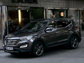 Ver foto 9 de Hyundai Santa Fe 2012