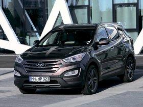 Ver foto 8 de Hyundai Santa Fe 2012