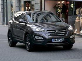 Ver foto 7 de Hyundai Santa Fe 2012