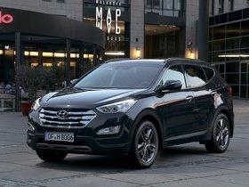 Ver foto 6 de Hyundai Santa Fe 2012
