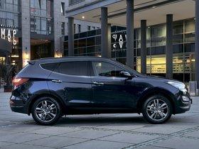 Ver foto 5 de Hyundai Santa Fe 2012