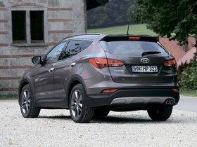 Ver foto 4 de Hyundai Santa Fe 2012