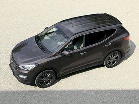 Ver foto 2 de Hyundai Santa Fe 2012