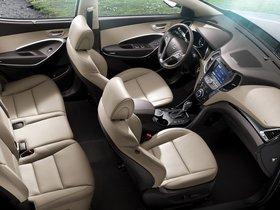 Ver foto 28 de Hyundai Santa Fe 2012