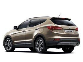 Ver foto 25 de Hyundai Santa Fe 2012