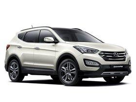 Ver foto 24 de Hyundai Santa Fe 2012