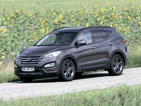 Ver foto 22 de Hyundai Santa Fe 2012
