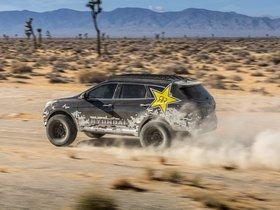 Ver foto 12 de Hyundai Santa-Fe Rockstar Concept 2016
