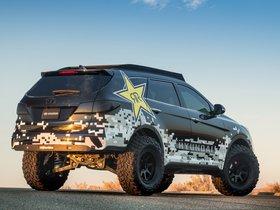 Ver foto 10 de Hyundai Santa-Fe Rockstar Concept 2016