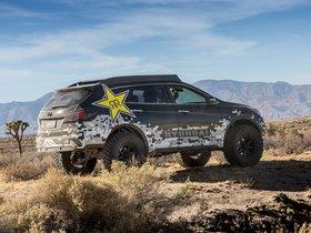 Ver foto 9 de Hyundai Santa-Fe Rockstar Concept 2016
