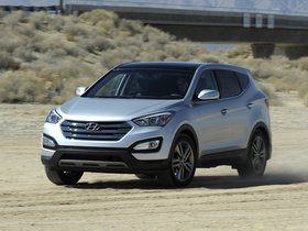 Ver foto 26 de Hyundai Santa Fe USA 2012