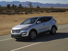 Ver foto 25 de Hyundai Santa Fe USA 2012