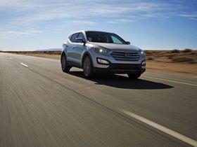 Ver foto 24 de Hyundai Santa Fe USA 2012