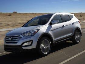 Ver foto 23 de Hyundai Santa Fe USA 2012