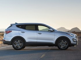 Ver foto 21 de Hyundai Santa Fe USA 2012