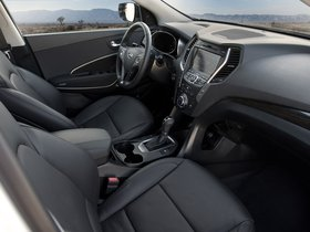 Ver foto 38 de Hyundai Santa Fe USA 2012