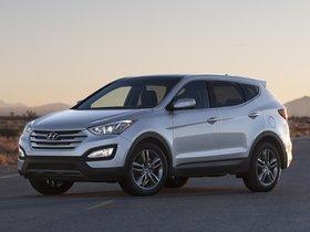 Ver foto 19 de Hyundai Santa Fe USA 2012
