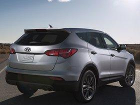 Ver foto 16 de Hyundai Santa Fe USA 2012