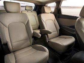 Ver foto 11 de Hyundai Santa Fe USA 2012