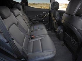 Ver foto 37 de Hyundai Santa Fe USA 2012
