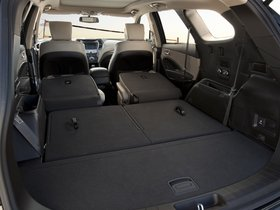Ver foto 10 de Hyundai Santa Fe USA 2012