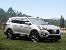 Ver foto 8 de Hyundai Santa Fe USA 2012