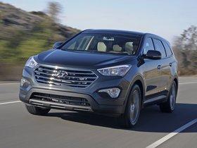 Ver foto 6 de Hyundai Santa Fe USA 2012
