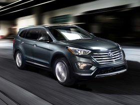 Ver foto 5 de Hyundai Santa Fe USA 2012
