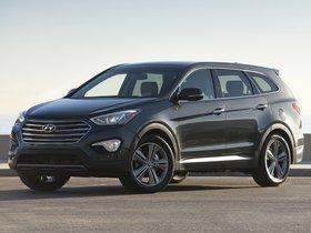 Ver foto 4 de Hyundai Santa Fe USA 2012