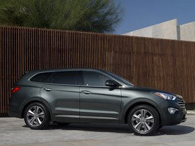 Ver foto 3 de Hyundai Santa Fe USA 2012
