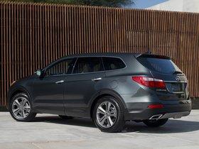 Ver foto 2 de Hyundai Santa Fe USA 2012