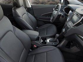 Ver foto 36 de Hyundai Santa Fe USA 2012